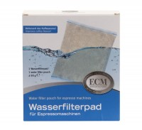 ECM Wasserfilterpad