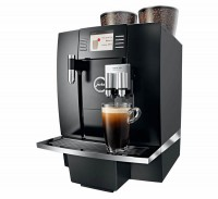 Jura GIGA X8c Speed professional